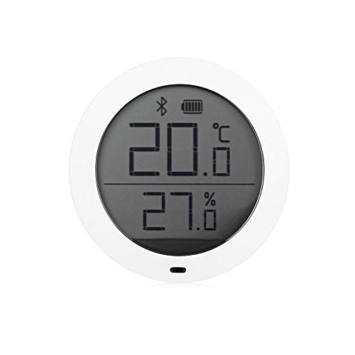 Xiaomi NUN4019TY Mi Temperature and Humidity Monitor Color Blanco SIM Free