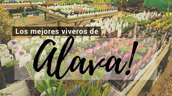 Alava, Directorio de Viveros.