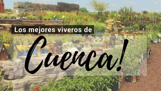 Cuenca, Directorio de Viveros.