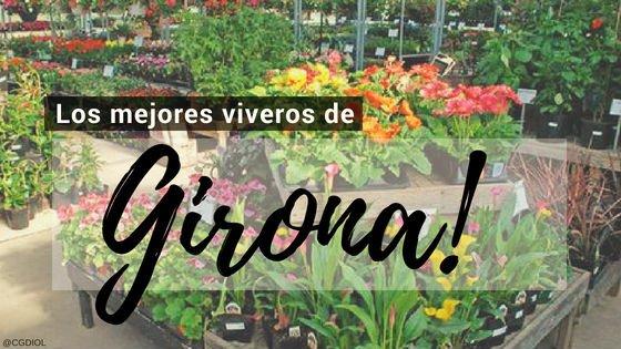 Girona, Directorio de Viveros.