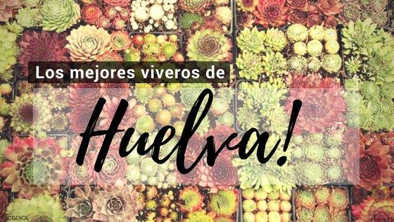 Huelva, Directorio de Viveros.