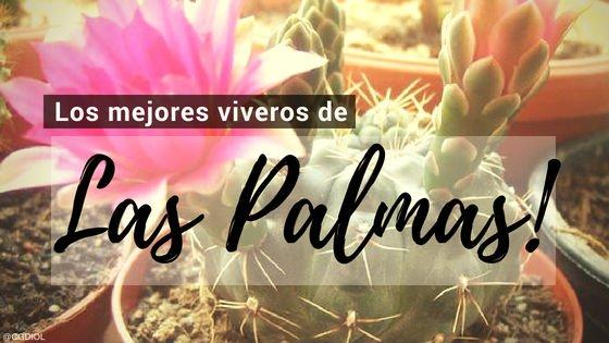 Las Palmas , Directorio de Viveros.