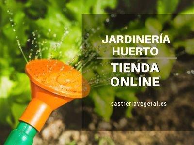 tienda de jardineria online
