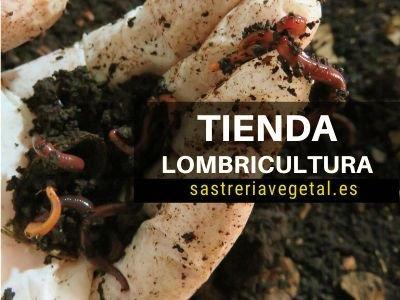Tienda de Lombricultura Online