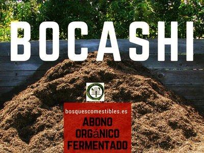 Bokashi compostaje