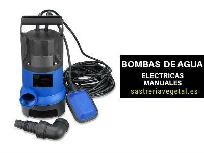 tienda online Bombas de agua