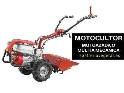 compra motocultivador