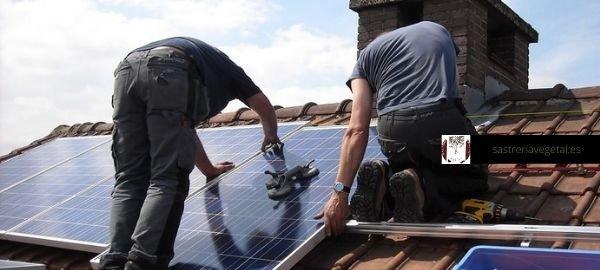 Kits solares para comprar